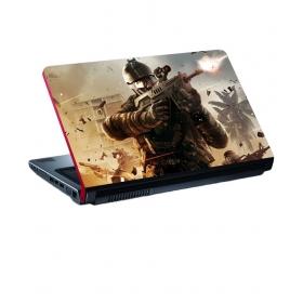 Warface Xbox 360 Laptop Skin