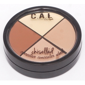 C.a.l Los Angeles Contour Chiselled Corrective Kit