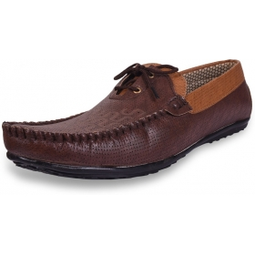 Men's Lace-up Styling Slip-ons Loafers