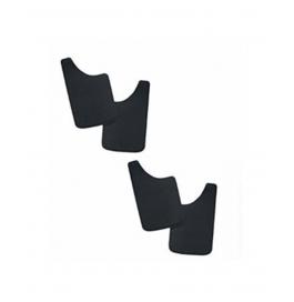 Indica V2 Rubber Mudflaps