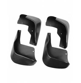 Swift Type-3 Plastic Mudflaps