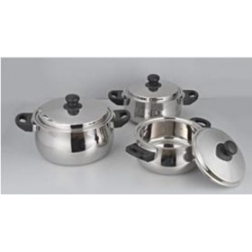 Double Wall Pu Insulated Casserole