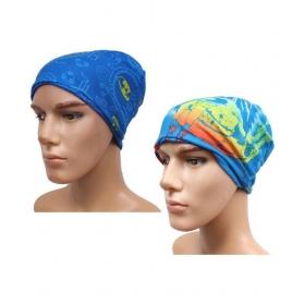 Men Women Elastic Headband Or Bandanas