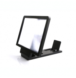 Enlarge 3D Magnifier Glass F1 For All Mobile Phone