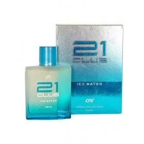 CFS 21 Club Ice Water 100 Ml Perfume