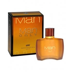 Cfs Man Only Gold Perfume For Men