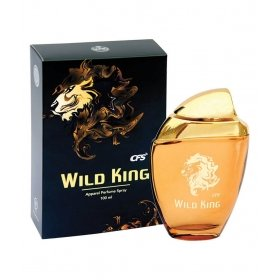 Cfs Wild King Perfume For Women