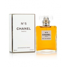 Chanel No 5 Floral Eau De Parfume For Women