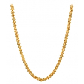 Charms Golden Chain