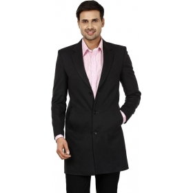 Single Breasted Casual, Formal Men's Blazer