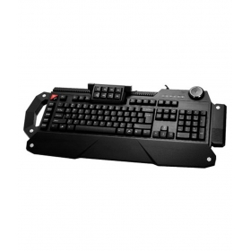 Circle Ballistic Gaming Keyboard Usb 2.0
