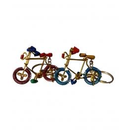 Cycle Key Chain Set