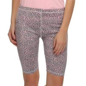 Stretchy High Rise Snug Hot Shorts