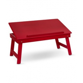 Laptop Table For Upto 48.26 Cm (19) Red