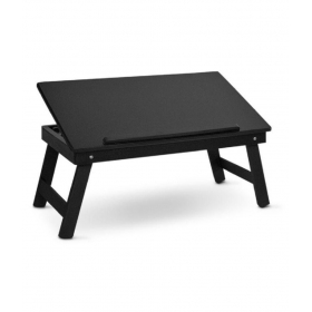 Laptop Table For Upto 48.26 Cm (19) Black