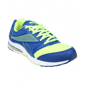 Columbus Blue Basketball Sports Shoes