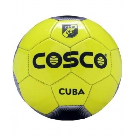 Cosco Green Basketball ( Size 5 )