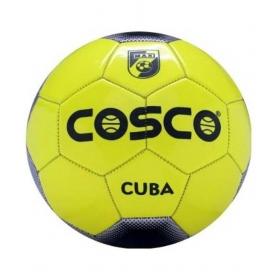 Cosco Green Basketball ( Size 5 )