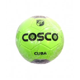 Cosco Green Size 5 Cuba Football