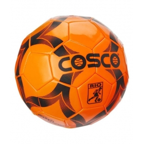 Cosco Orange Rio Football For Kids
