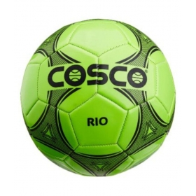 Cosco Rio Football - S3