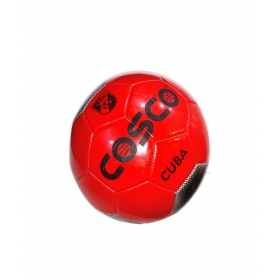 Cosco Red Cuba Football - Size 5