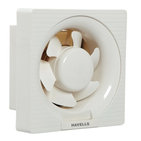 Havells 150 Mm Ventil Air Dx Exhaust Fan White