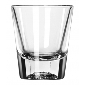 6 Pcs Glass Bar Set