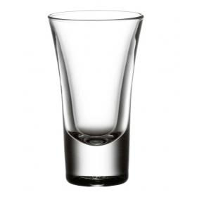 6 Pcs Glass Bar Set