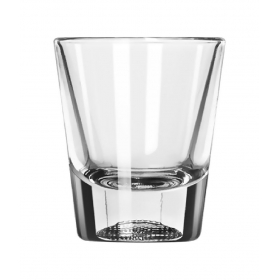 4 Pcs Glass Bar Set