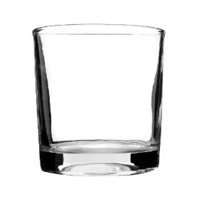 2 Pcs Glass Bar Set