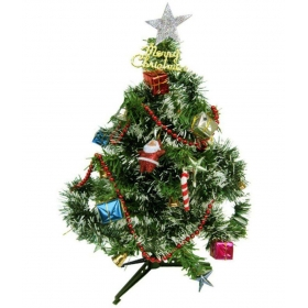 Creativity Creations Plastic Christmas Tree -6 Ft- (pack Of 1)