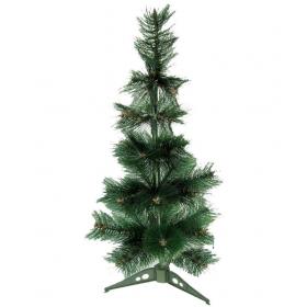 Creativity Creations Plastic Christmas Tree Multicolour