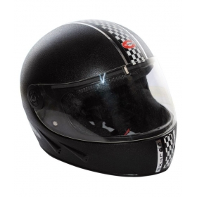 Creta Colt-xp - Full Face Helmet Black M