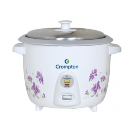 Crompton Greaves 1.5 Ltr Mrc - 61-l Rice Cooker