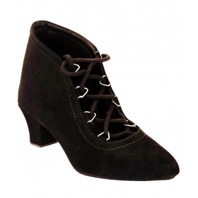 Cute Fashion Black Boots