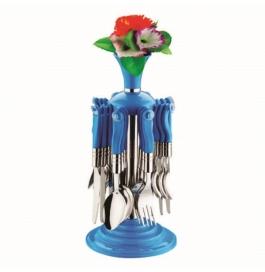 Nestwell Cutlery Set (deluxe) (revolving)
