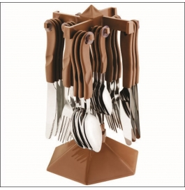 Nestwell Cutlery Set (leader)