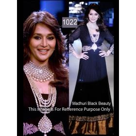 Designer Beautiful Wear Dress By Sas Creations