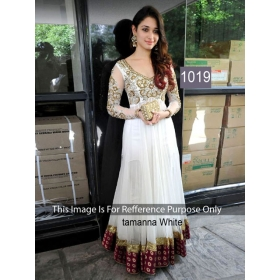 The Latest Designer Wear Bollywood Gown Sas Creations