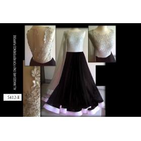 Sas Creations Designer Wear Beautiful Gown