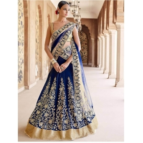 A Designer Beautiful Lehenga