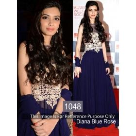 Sas Creations Designer Wear Beautiful Dress