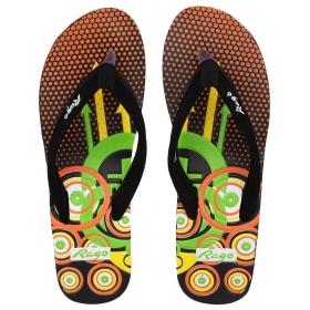Rago Women's Flip Flops Eva