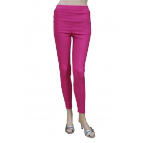Sarva Womans Pink Jegging