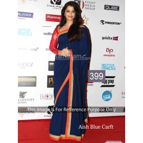 Sas Creation Beautiful Designer Saree