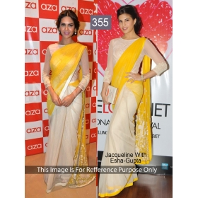 Sas Creations Designer Saree-355