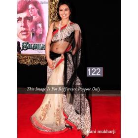 Sas Creation Beautiful Designer Saree