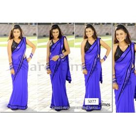 Sas Creation Ethnic Designer Saree