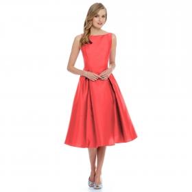 Designer Gajari Dress